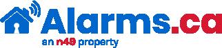 Alarms logo